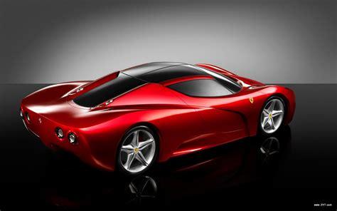 Ferrari Concept Car Hd  Wide Screen Wallpaper 1080p,2k,4k