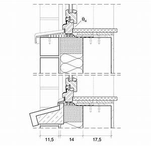 Fensterbank Außen Abdichten : 4 7 1 6 anschlusspunkt fenster architektenordner ~ Orissabook.com Haus und Dekorationen