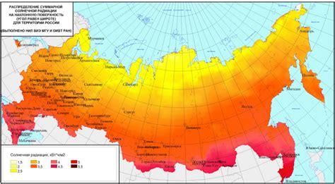 Солнечная радиация и её составляющие удмуртия ижевск.