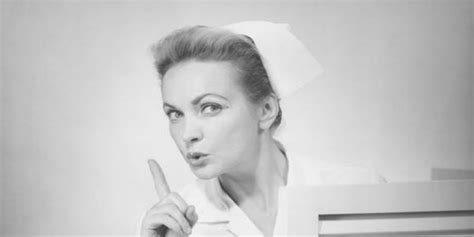 25 Things Nurses Want You To Know (but Will Never Tell You