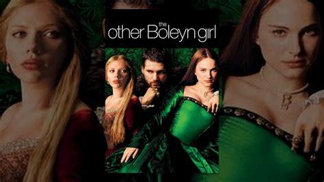 The Other Boleyn Girl - YouTube