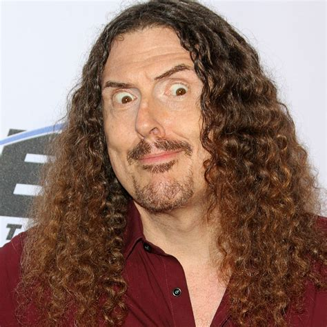 'weird Al' Yankovic Is Coming To Birmingham And Glasgow Gigwise