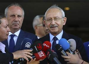 Turkish opposition to nominate candidate for early ...