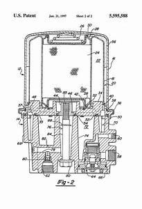 Patent Us5595588
