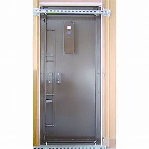 porte simple battant anti intrusion porte d39entree With porte sécurisée prix