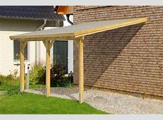 DIY Timber Supported Lean To Roof Kit** 6M Wide 3M Long