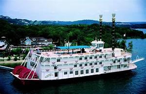 The Showboat Branson Belle #ExploreBranson #Review
