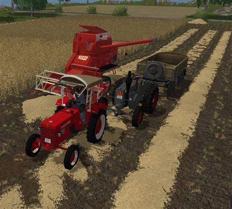man   sea fs farming simulator   mod