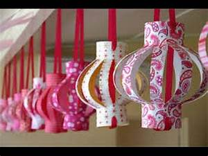 Manualidades fáciles para decorar tu hogar - YouTube