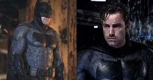 Ben Affleck's Solo BATMAN Movie Title Revealed - ScreenGeek