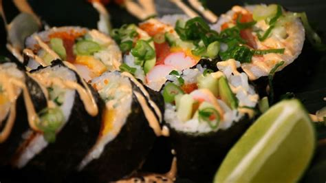 cuisiner des sushis ricardo gt cuisiner des makis de base sushi à la maison