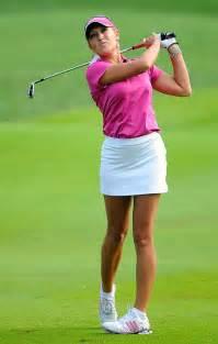 LPGA Golf Outfits