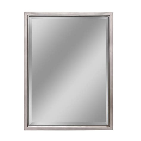 chrome bathroom mirror chrome bathroom mirror frames