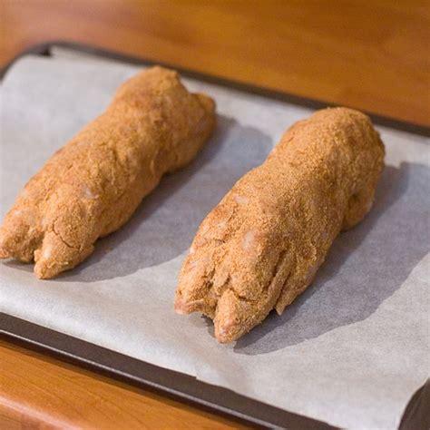 cuisiner les pieds de cochon recette pieds de porc panés