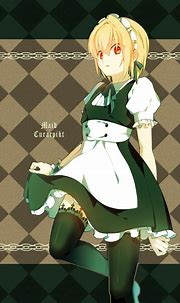 Pin by my world on Hunter x Hunter | Maid outfit anime ...