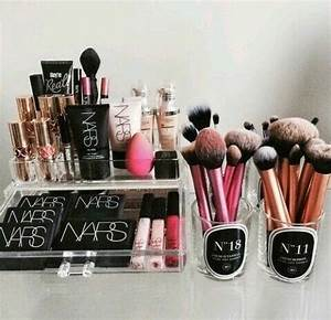Organized Makeup s and for