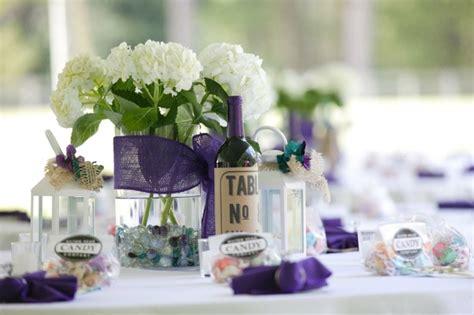deco mariage vintage pas cher d 233 co table mariage 45 compositions florales pour l 233 t 233