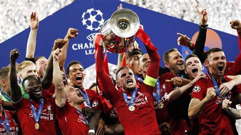 Tottenham - Liverpool Wynik: Liverpool zwycięzcą Ligi ...