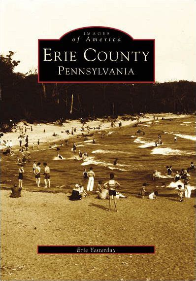 barnes and noble erie pa erie county pennsylvania images of america series by