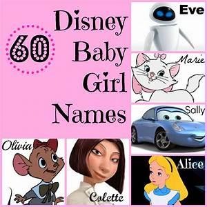 60 Baby Girl Disney Names Chasing Supermom