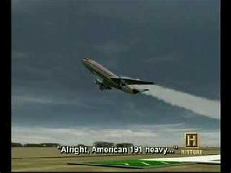 aa american airlines dc  accident flight  youtube