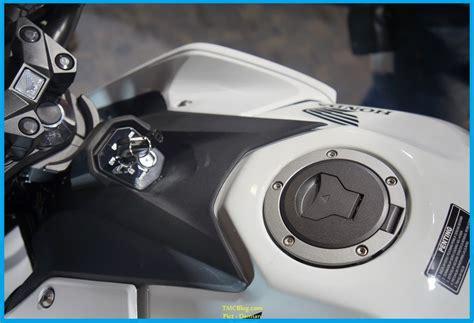 Cara Membersihkan Tangki Motor by Tips Cara Merawat Tangki Bensin Motor Sport Agar Awet