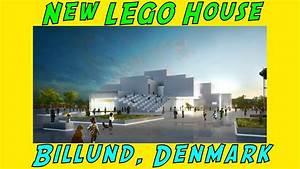 Lego House In Billund  Denmark 2016 - Brickqueen
