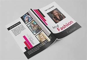 22  Fashion Brochure Designs  Psd Download