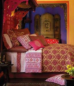 10 Bohemian Bedroom Interior Design Ideas - Interioridea net