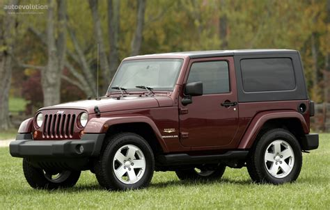 Jeep Wrangler Unlimited Mpg 2008 jeep wrangler unlimited mpg auto news