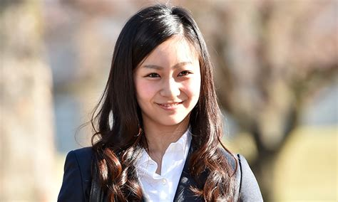 Princess Kako of Japan starts classes at Leeds Univeristy ...