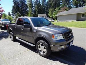 2004 Ford F-150 - Exterior Pictures