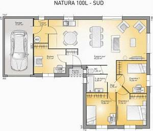 32 best images about plan maison on pinterest modern With plan de maison a construire