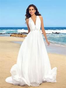 summer style beach boho wedding dresses 2016 cheap flutter With summer dresses for weddings on beach