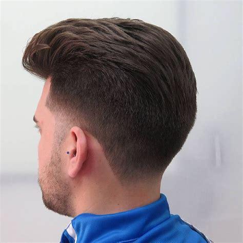 barbers images  pinterest hair cut hair type