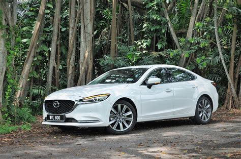 test drive review mazda   diesel autoworldcommy