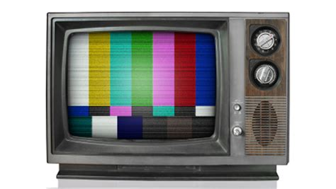 color tv 9 fashioned tech terms you still use today