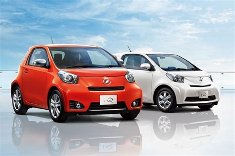 Toyota Iq Price by 2011 Toyota Iq Photos Price Specifications Reviews