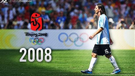 lionel messi  olympics  hd youtube