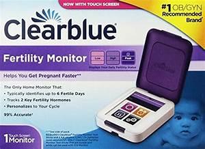 Clear Blue Monitor : clearblue fertility monitor 0 ~ Orissabook.com Haus und Dekorationen