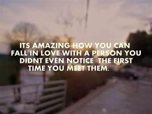 Cute Love Quotes Tumblr: August 2014