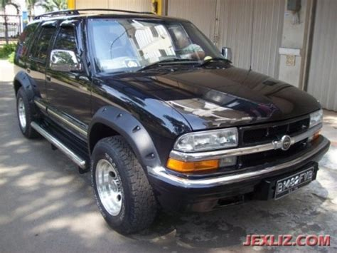 Opel Blazer by Opel Blazer Blazer Forum Chevy Blazer Forums