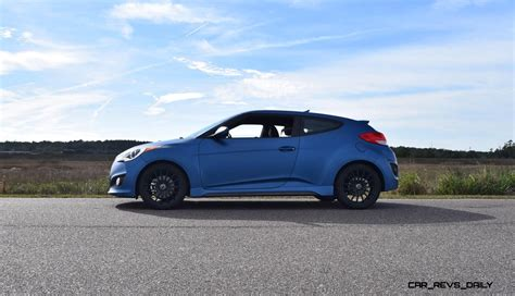 I've had my 2016 veloster turbo for a year now and all i can say is it's the perfect car. HD Road Test Review - 2016 Hyundai Veloster RALLY Turbo 6 ...