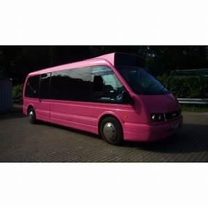 Auto Mieten Mönchengladbach : party bus pink in oberhausen k ln bonn essen bochum ~ Watch28wear.com Haus und Dekorationen