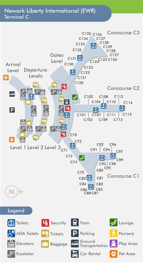 Travelnerd Terminal C