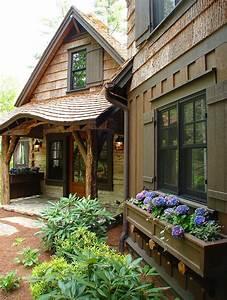 Mountainworks Portfolio Of Homes