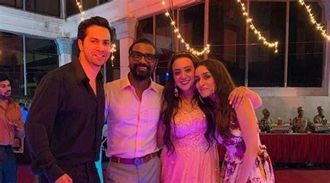 varun dhawan jokes  remo dsouza marrying  wife