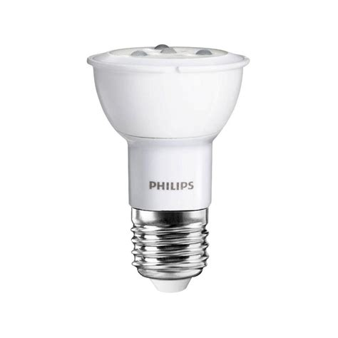philips 50w equivalent bright white par16 household led