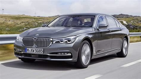 Prices Of All Bmw Cars To Rise From April, 2017