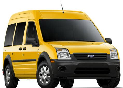 ford transit owners manual car service